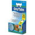 JBL OxyTabs - Кислородные таблетки для пресноводных аквариумов, 50 шт. на 500 л