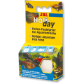 JBL Holiday- Корм для рыб на время отпуска, 43 г