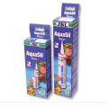 JBL AquaSil transparent - Специальный силикон для аквариумов и террариумов, прозрачный, 80 мл