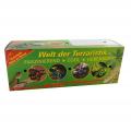 "LUCKY REPTILE Коробка для транспортировки рептилий ""Transport Boxes"", 165x50x60мм (Германия)"