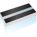 Комплект пластиковых крышек для Juwel Rio 350, 2 шт черный (93972)