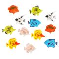 Игрушка пластизоль Играем вместе Рифовые рыбки 6,25см