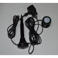 Погружной светодиодный светильник направл. света, со световым сенсором включения (1,5Вт) BOYU