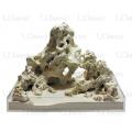 """UDeco Sansibar Rock MIX SET 10 - Натуральный камень """"Занзибар"""" для оформления аквариумов и террариумов, упаковка 10 кг"""
