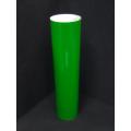 """Фон для аквариума самоклеющийся """"Зелёный"""" глянцевый, 40 см"""