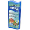 JBL PhosEx rapid - Препарат для удаления фосфатов из пресной воды, 250 мл, на 1000 л