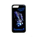Чехол противоударный силиконовый Игуана для смартфона IPhone7 Plus/8 Plus
