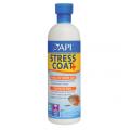 API Стресс Коат - Кондиционер для декоративных рыб и воды Stress Coat, 237 ml