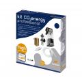 !KIT Co2 ENERGY PROFESSIONAL - Система обогащения аквариумной воды углекислым газом