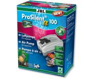 JBL ProSilent a100 - Компрессор для пресноводных и морских аквариумов 40-150 л, 2,9 Вт