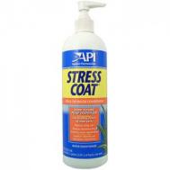 API Stress Coat - средство от стресса для аквариумных рыб, 118 мл