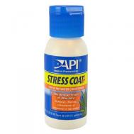 API Stress Coat - средство от стресса для аквариумных рыб, 30 мл