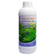 AQUAYER Альгицид+СО2 1 L