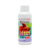 AQUAYER Витаминный  комплекс Витамин 60 mL
