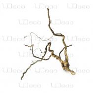 """UDeco Desert Driftwood M - Натуральная коряга """"Пустынная"""" для оформления аквариумов и террариумов, 1 шт."""