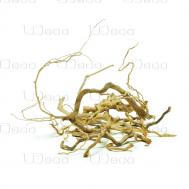 """UDeco Desert Driftwood L - Натуральная коряга """"Пустынная"""" для оформления аквариумов и террариумов, 1 шт."""