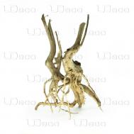 """UDeco Desert Driftwood XS - Натуральная коряга """"Пустынная"""" для оформления аквариумов и террариумов, 1 шт."""