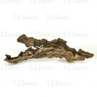 """UDeco Iron Driftwood XS - Натуральная коряга """"Железная"""" для оформления аквариумов и террариумов, 1 шт."""