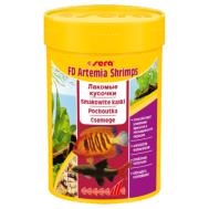 Корм для рыб SERA FD ARTEMIA SHRIMPS (артемия) 100 мл (7 г)