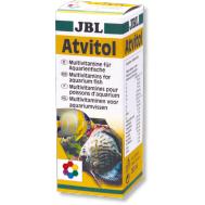 JBL Atvitol - Мультивитаминная смесь с комплексом аминокислот, 50 мл.