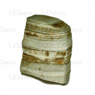 """UDeco Gobi Stone S - Натуральный камень """"Гоби"""" для оформления аквариумов и террариумов, 1 шт."""