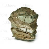 """UDeco Colorado Rock M - Натуральный камень """"Колорадо"""" для оформления аквариумов и террариумов, 1 шт."""