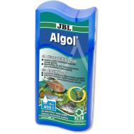 JBL Algol - Препарат для эффективной борьбы с водорослями, 100 мл.