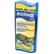 JBL Acclimol - Препарат для защиты рыб при акклиматизации и для уменьшения стрессов, 100 мл.