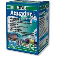 JBL Aquadur Набор минеральных солей для восточно-африкуанских цихлид, 250 г.