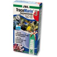 JBL TraceMarin 3 - Комплекс, содержащий 16 микроэлементов для морского аквариума, 500 мл.