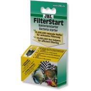 """JBL FilterStart - Содержащий полезные бактерии препарат для """"запуска"""" фильтра"""