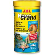 JBL NovoGrand Основной корм в форме хлопьев для крупных видов рыб, 1000мл