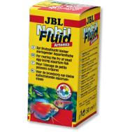 JBL NobiFluid Artemia-Жидкий корм с артемией и витам. для мальков