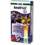 JBL KorallFluid- Жидкий планктон для беспозвоночных и мальков, 500 мл. (500 г.)