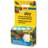 JBL Holiday - Корм для рыб на время отпуска, 33 г.