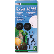 JBL FixSet 16/22 (CP e1500) - Набор присосок для крепления шлангов/трубок 16/22 мм. для фильтра CristalProfi е1500