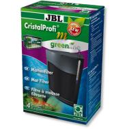 JBL CristalProfi m greenline - Плоский внутренний фильтр для небольших аквариумов