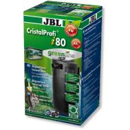JBL CristalProfi i80 greenline - Экономичный внутренний фильтр для аквариумов 60 -110 л (60-80 см)