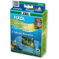 JBL FIXOL - Специальный клей для приклеивания аквариумных фонов, 50 мл.