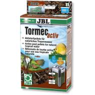 JBL Tormec activ - Гранулированный двухкомпонентный торф, 1000 мл.