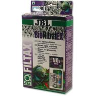 JBL BioNitrat Ex - Фильтрующий материал для биологической  фильтрации,  удаляющий нитраты, с мешком, 240 г.