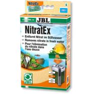 JBL NitratEx - Фильтрующий материал для быстрого удаления нитратов, с мешком, 250 мл.
