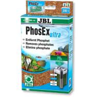JBL PhosEx ultra - Фильтрующий материал для удаления фосфатов, с мешком, 340 г.