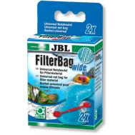 JBL FilterBag wide - Мешок для грубых фильрующих материалов, 2 шт.