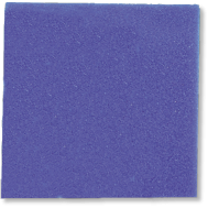 JBL Filterschaum blau grob 50x50x5cm