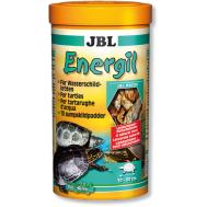 JBL Energil - Корм из целиком высушенных рыб и рачков для крупных водных черепах, 1 л. (150 г.)