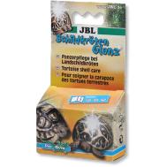 JBL Schildkrötenglanz - Препарат для ухода за панцирем и борьбы с паразитами на сухопутных черепахах, 10 мл.