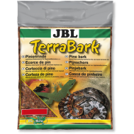 JBL TerraBark - Донный субстрат из коры пинии, гранулы 20-30 мм., 20 л.