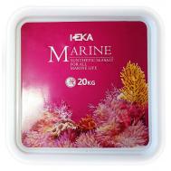 Heka Marine Coral морская соль 20 кг