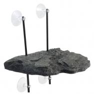 Плотик 0377R для черепах, 390*235*35мм